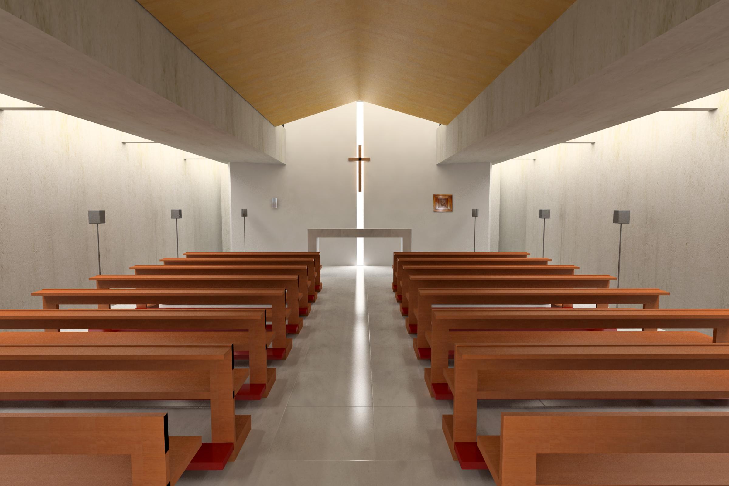Capela Campanha de Maria