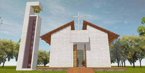 Capela Macapá