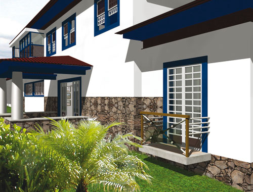 Casa Tiradentes