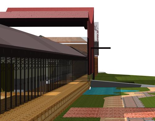 Centro Cultural de Araras