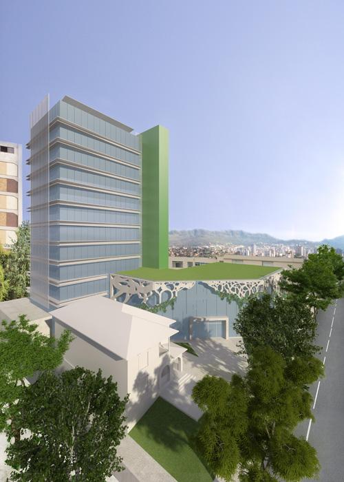 Hospital Bairro Funcionários