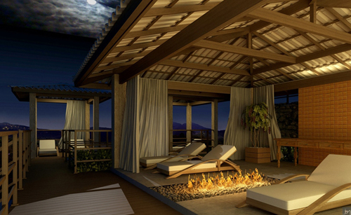 Mercure Hotel e Spa em Macacos