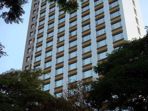Mercure Lourdes - Belo Horizonte