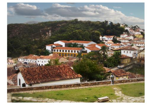 Hotel em Ouro Preto