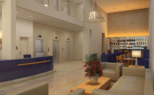 Hotel Ramada Minascasa