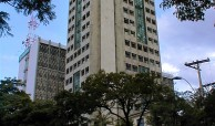 Edifício Asteca