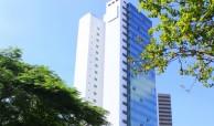 Hotel Quality Afonso Pena - Belo Horizonte